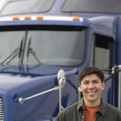 The U.S. trucking industry generates over $600 billion in gross freight revenues.