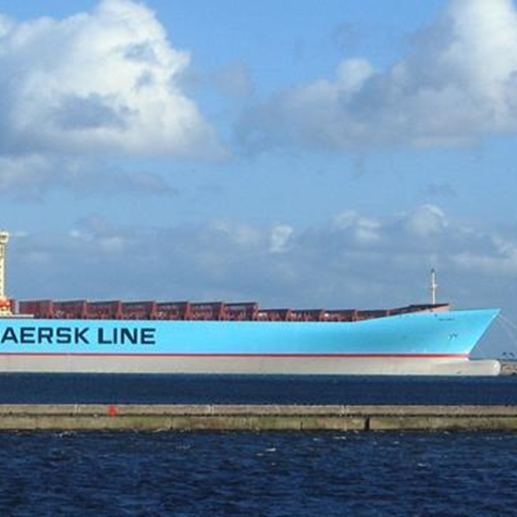 Maersk Line recently announced an increase in shipping demand and third quarter net profits.