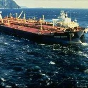The new year is looking promising for oil tankers.